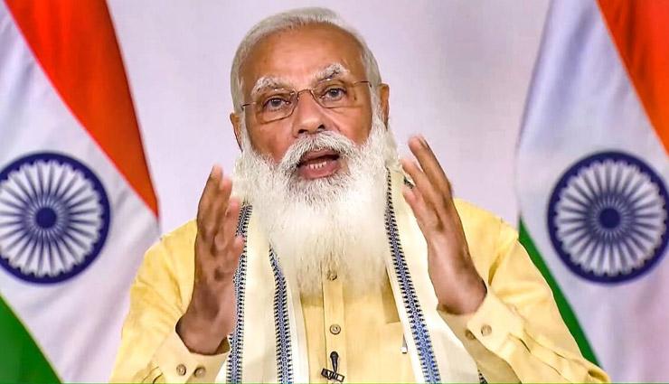 पीएम मोदी की नए मंत्रियों को नसीहत, मीडिया में बेवजह बयानबाजी से बचे, पुराने मंत्रियों के अनुभव से लें लाभ