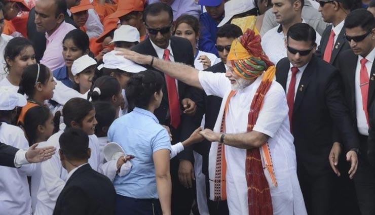 प्रधानमंत्री मोदी के कहे वो वाक्य जो हर स्टूडेंट के लिए है खास
