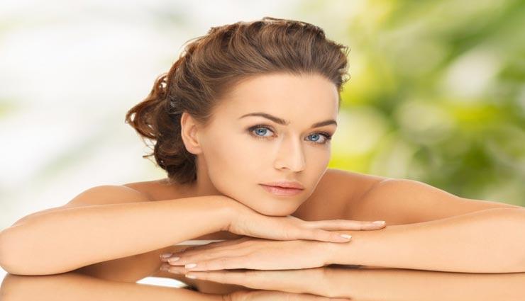 इन 4 चीजों की मदद से बढ़ाए अपने चेहरे की खूबसूरती, मिलेगी दमकती त्वचा