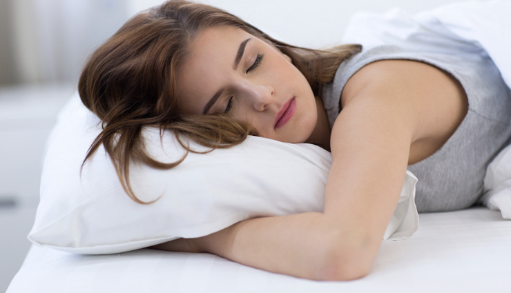 Know The Nature of Person From There Sleeping Position