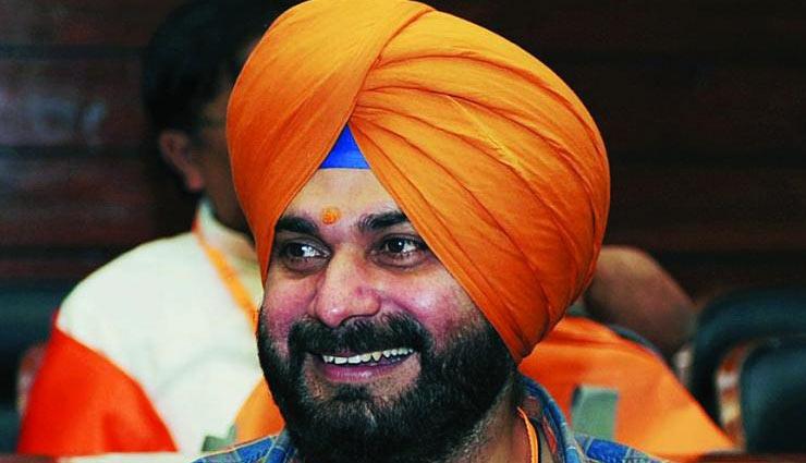 करतारपुर कॉरिडोर के उद्घाटन समारोह में जाने की नवजोत सिंह सिद्धू को मिली मंजूरी: सूत्र