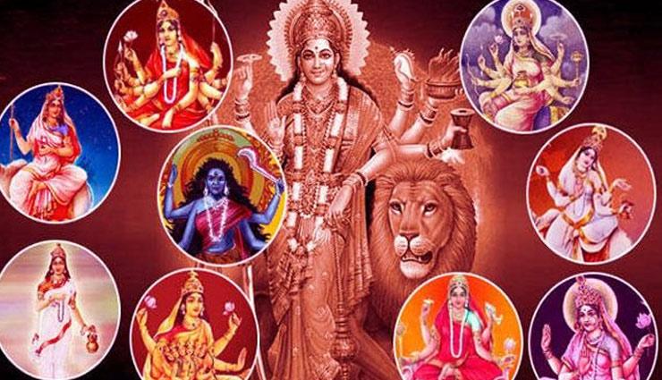 नवरात्रि स्पेशल : नवरात्री व्रत दिलाते है मातारानी का आशीर्वाद, लेकिन इन बातों का ध्यान रखना जरूरी