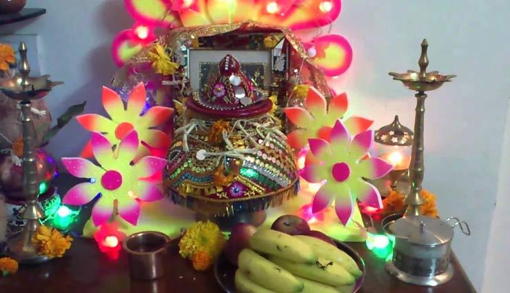 Navratri 2019: इस तरह करें मातारानी के मंदिर की लाइटिंग, जगमगाहट से बढ़ेगा आकर्षण