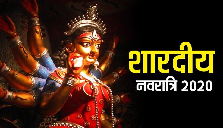 मध्यप्रदेश के इन मंदिरों में नवरात्रि के दौरान लगा रहता हैं भक्तों का तांता