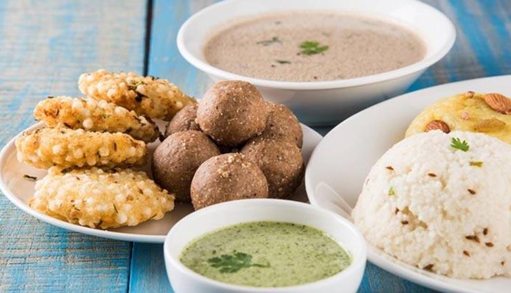 नवरात्रि स्पेशल : व्रत के दौरान भूखे पेट कभी ना करें इन चीजों का सेवन, पड़ेगा सेहत पर असर