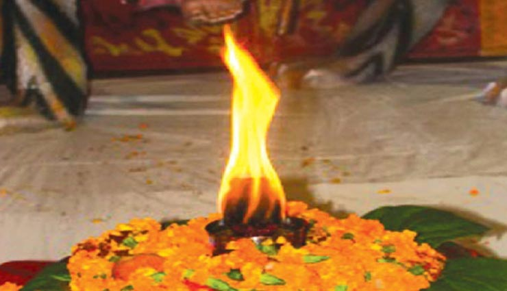 astrology tips,astrology tips in hindi,navratri special,navratri 2021 ,ज्योतिष टिप्स, ज्योतिष टिप्स हिंदी में, नवरात्रि स्पेशल, नवरात्रि 2021, अखंड ज्योति के नियम