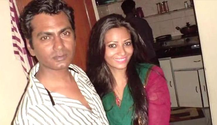 नवाजुद्दीन सिद्दीकी की पत्नी ने ससुराल वालों पर लगाए गंभीर आरोप, कहा - मुझे पीटते थे