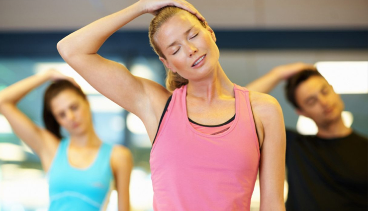 neck pain,exercise to relief from neck pain,tips to get relief from neck pain,neck pain treatment,Health,Health tips