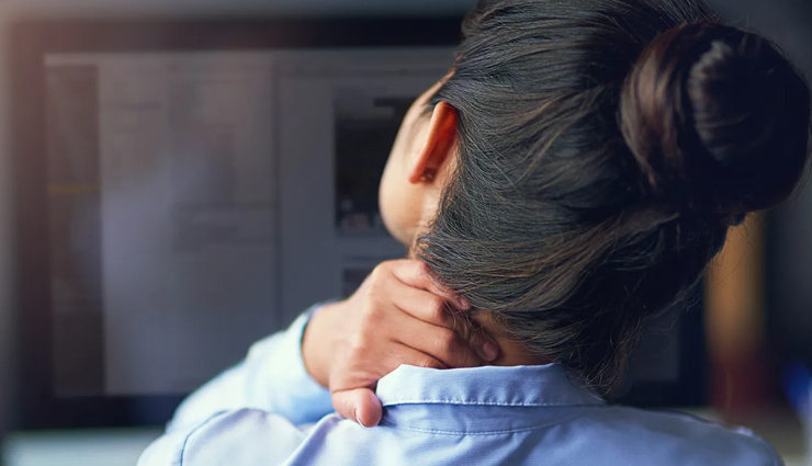 5 Exercises To Get Relief From Neck Pain