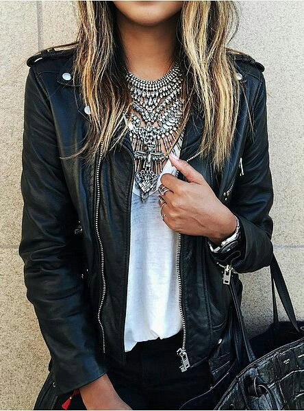 necklaces,styling necklaces,fashion tips