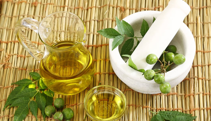 neem oil,amazing uses of neem oil,household tips