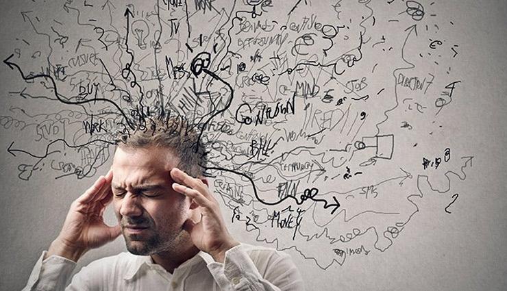 इन चीजों के बारे में बुरा सोचने से होता है स्वयं का नुकसान