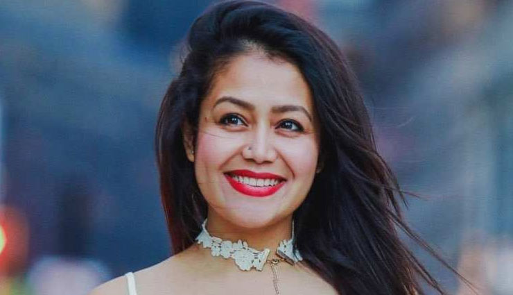 PICS- Neha Kakkar buys a Posh Bungalow Where Once Her Family Lived in a Room on Rent
