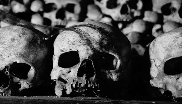 दिल को दहला देने वाली घटना, महज सात घंटे में मार दिए गए 2000 से ज्यादा लोग