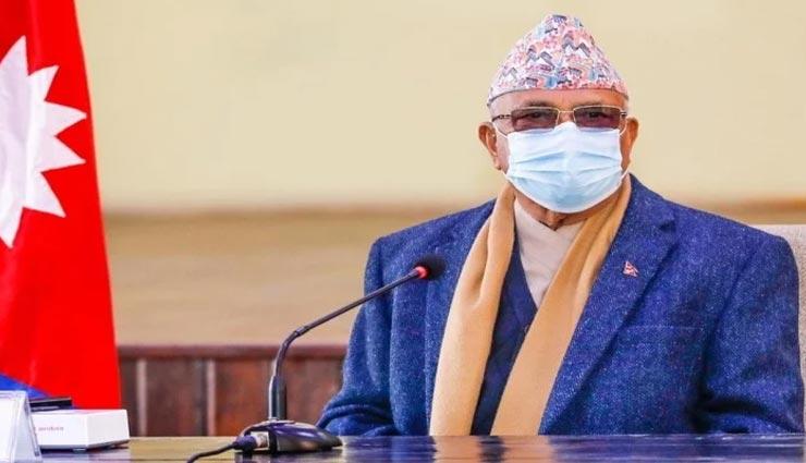 नेपाल : कोरोना कहर में हुआ विस्तार, घरेलू और अंतरराष्ट्रीय उड़ानों पर लगी रोक