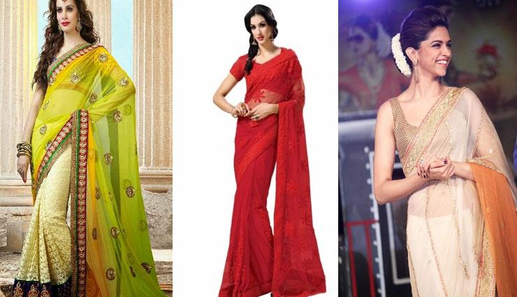 saree trends,latest saree trends,fashion,fashion tips,latest fashion tips ,साड़ी,साड़ी से जुड़ा फैशन,फैशन टिप्स,फैशन
