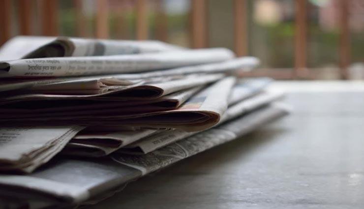 कोसोवो : कोरोना का ऐसा असर कि बिक ही नहीं रहे अखबार