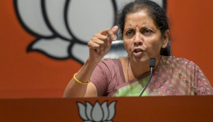 MSMEs to get pending GST refunds within 30 days says Finance Minister Nirmala Sitharaman
