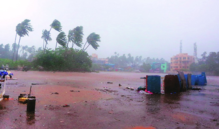 Cyclone Nisarga- Thackeray, Pawar Hold Separate Meetings to Review Cyclone