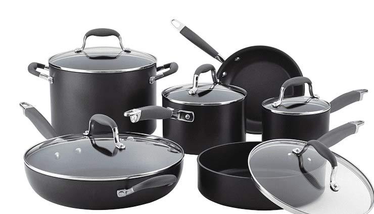 tips to take care of non stick cook ware,non stick cook ware,non stick utensils,ways to use non stick cook ware,household tips,kitchen tips,home decor tips ,किचन टिप्स, हाउसहोल्ड टिप्स, नॉनस्टिक कुकवेयर की देखभाल कैसे करें