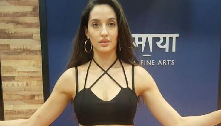 nora fatehi,nora fatehi viral video,nora fatehi dance video,nora fatehi tiktok video,nora fatehi dance,nora fatehi hot dance,entertainment,bollywood news in hindi ,नोरा फतेही