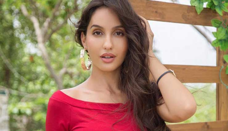 'Dilbar' diva Nora Fatehi joins cast of John Abraham's upcoming cop thriller 'Batla House'