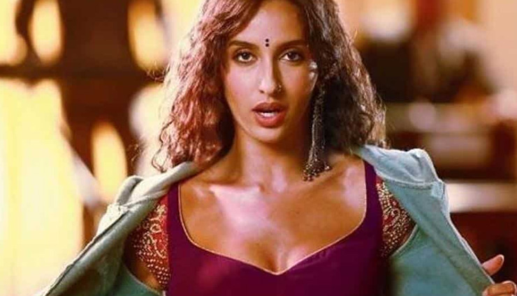 Nora Fatehi joins Varun Dhawan for Remo D'souza's next