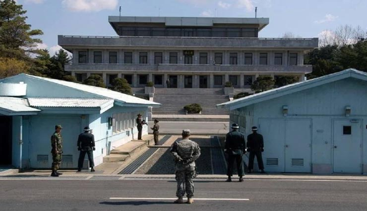 आखिर कैसे पनपा उत्तर कोरिया और दक्षिण कोरिया के बीच विवाद, जानें हैरान करने वाली वजह