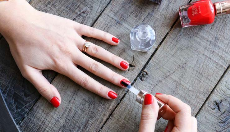 5 Remedies To Nourish Your Nails