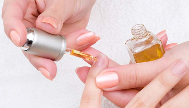 remedies to nourish nails,nails care tips,beauty tips,skin care tips