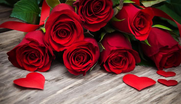 number of roses,meaning of roses,valentines 2019,rose day 2019 ,वैलेंटाइन 2019, रोज डे 2019, गुलाबों की संख्या का महत्व