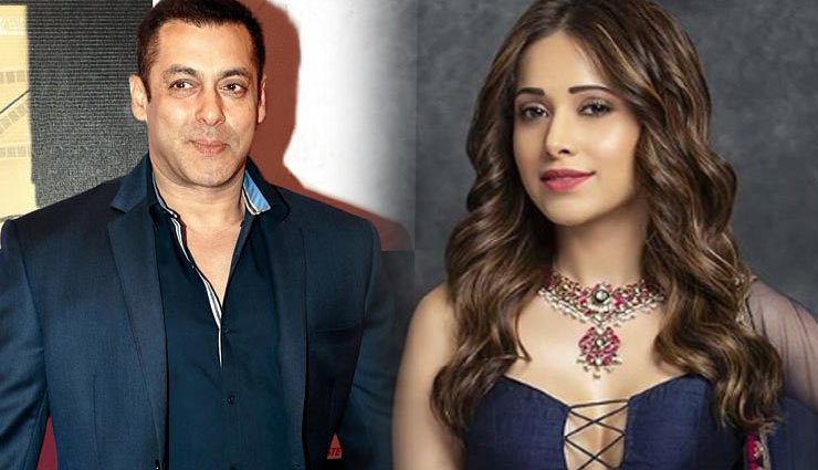 सोनू की स्वीटी को मिला सलमान खान का साथ, निर्मित फिल्म में होगी नायिका