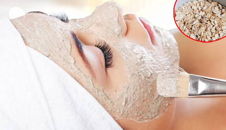 5 Home Made Oatmeal Face Mask To Get Rid of All Skin Problems