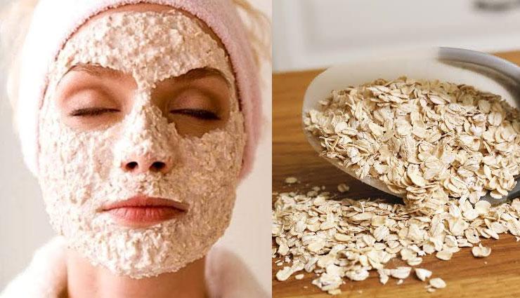 oatmeal face mask,oatmeal face mask benefits,oatmeal face mask for skin beauty,oatmeal face mask for face,face mask for acne,face mask for eczema,face mask for suntanned skin,face mask for glowing skin,face mask for dry and itchy skin,beauty,beauty tips