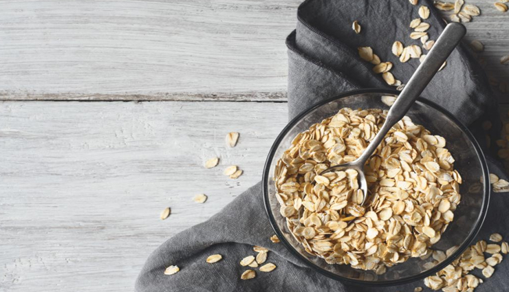 10 Reasons Why Oats are Healthy