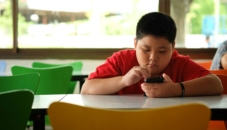 Tips To Protect Your Children From Obesity