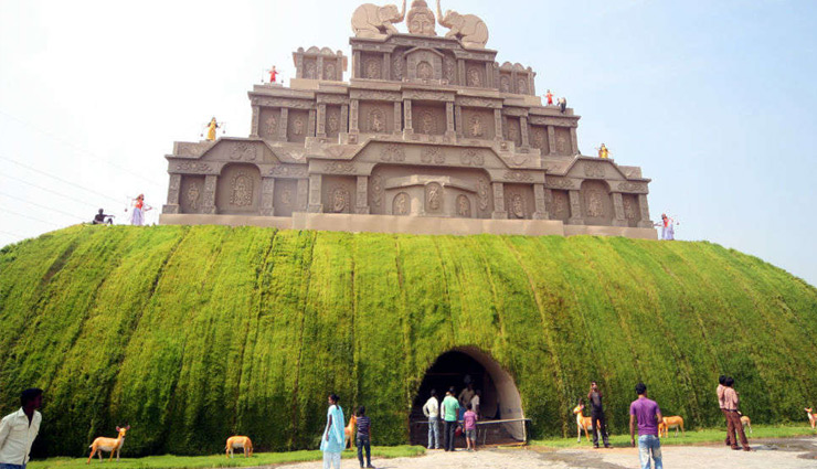 5 Major Attractions of Least Traveled State of India - Odisha
