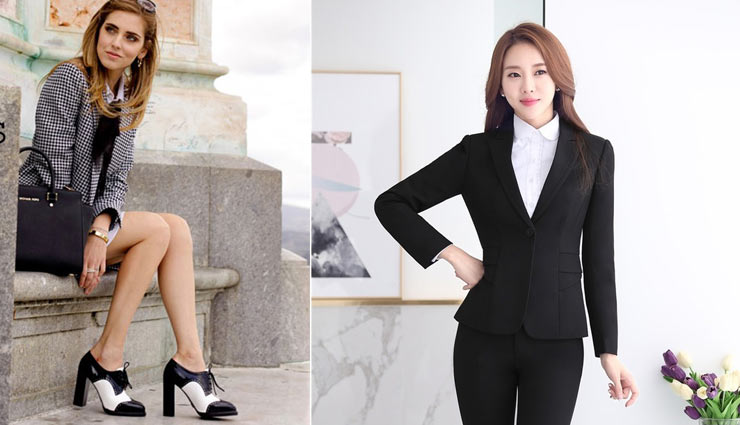 अक्सर महिलाऐं ऑफिस के दौरान करती है फैशन से जुड़ी ये गलतियाँ