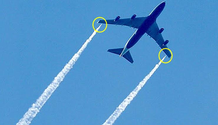 आखिर क्यों विमान की इमरजेंसी लैडिंग से पहले गिराया जाता हैं ईंधन, वजह चौंकाने वाली