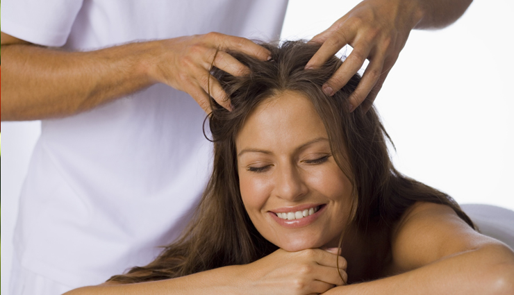 self care tips to lower hair fall,hair fall remedies,naturally treating hair fall,beauty  tips,beauty hacks,hair care tips