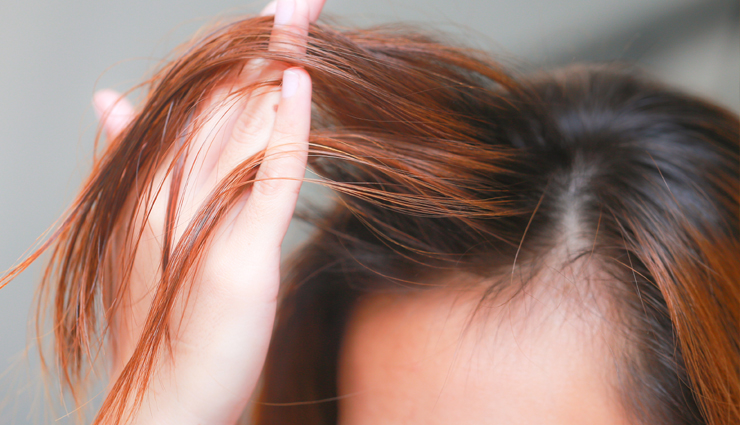 8 Mistakes You Should Avoid While Oiling Your Hair