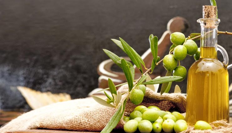 5 amazing benefit of olive oil for hair,beauty tips in hindi,Olive Oil,jaitun ka tel
