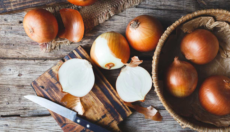 6 Well Know Benefits of Eating Onions on Your Health