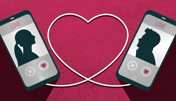 कहीं आप तो नहीं कर रहे ऑनलाइन डेटिंग के दौरान ये गलतियां, पड़ सकती हैं भारी