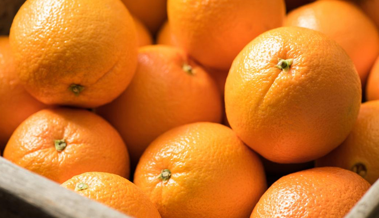 8 Well Known Beauty Benefits of Oranges