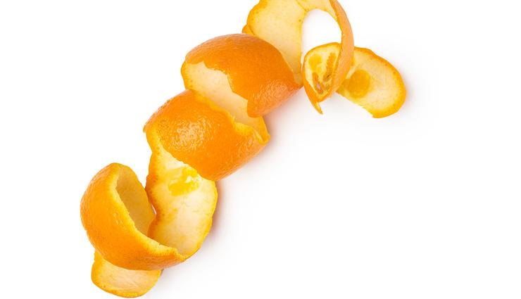 5 Amazing Beauty Benefits of Orange Peel