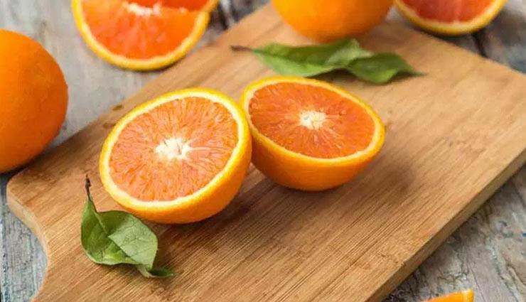 5 Amazing Beauty Benefits of Eating Oranges