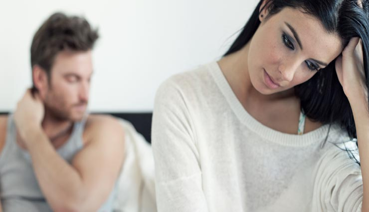 जिंदगीभर सेक्स का आनंद नहीं ले पाती ये महिलाएं, यह गलत आदत बनती है वजह