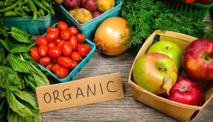 eat organic food,organic food,organic food benefits,Health tips,healthy living,what is organic food
