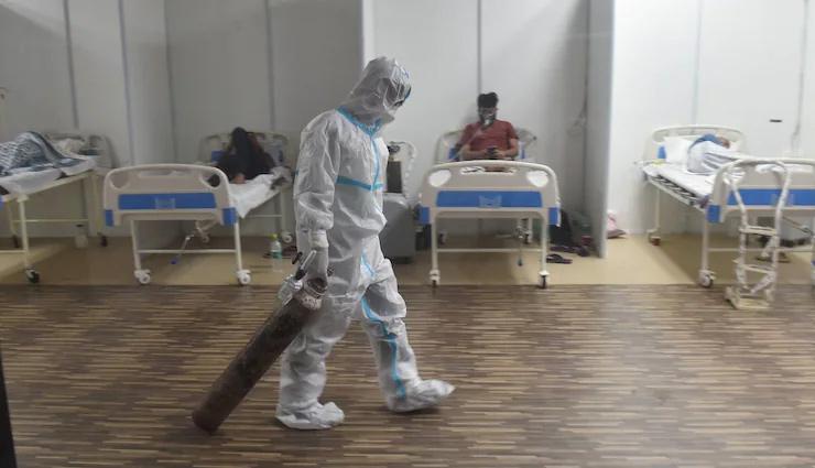 Delhi News: अस्पतालों में ऑक्सीजन की कमी पर बोले बत्रा हॉस्पिटल के चीफ, पता नहीं देश कौन चला रहा है